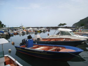 Bateaux-Guadeloupe