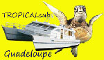 Club de plongée Deshaies